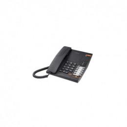 Téléphone Alcatel Temporis 380 Noir