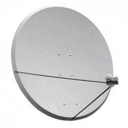 Parabole Acier 130 cm AFT 130 gris clair Triax