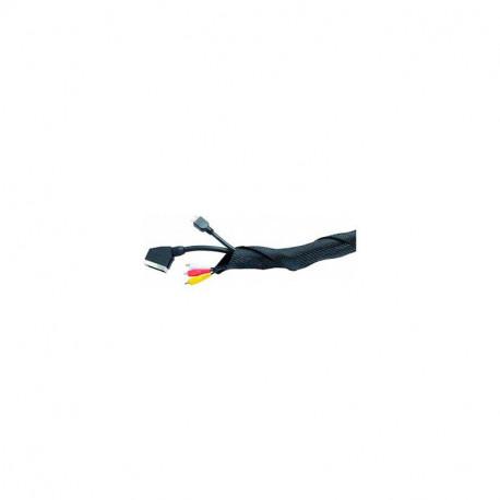 Gaine cache câble PVC 1m50 Erard 906282