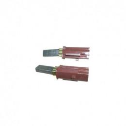 Kit 2 charbons aspirateur Miele 2830480