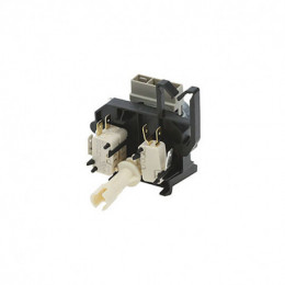 Verrouillage Electrique 00643744 Bosch