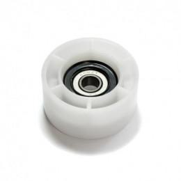 Galet Tendeur Seche-Linge Avec Roulement 608 Zz Compatible Bosch 00632045