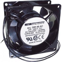 Ventilateur 13W Compatible Supra 03959