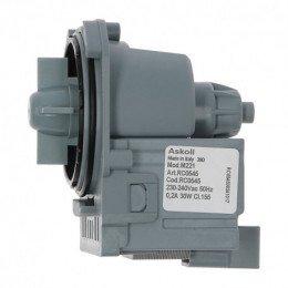 Pompe De Vidange 30W M221 Lave-vaisselle Compatible Multi-Marques 5027193300